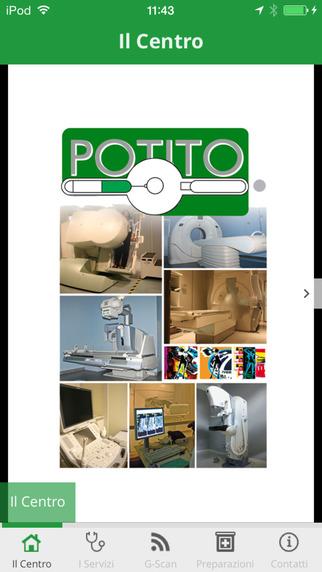 Centro Radiologico Potito