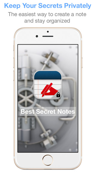 Best Secret Notes