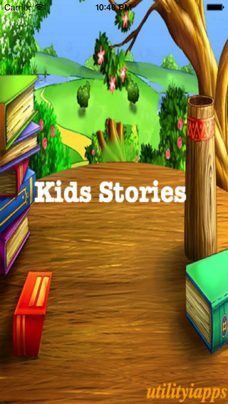 Kids Stories Lite