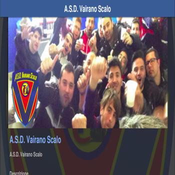 A.S.D. Vairano Scalo 運動 App LOGO-APP試玩