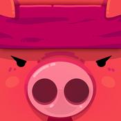 可爱的方体动物 CuteCubes [iPhone]