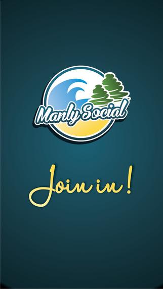玩免費社交APP|下載Manly Social app不用錢|硬是要APP