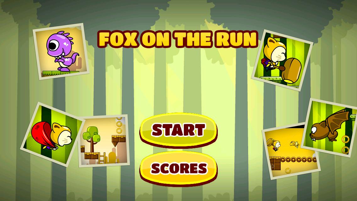 Sky Trane - Fox On The Run