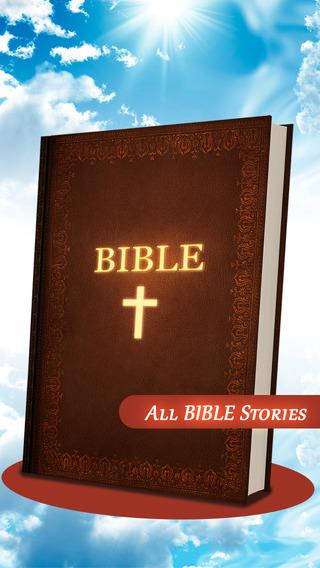 Audio Bible New Testament ESV