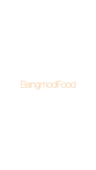 BangmodFood
