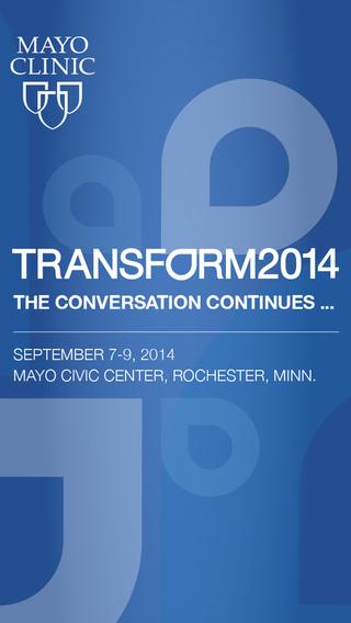Transform 2014