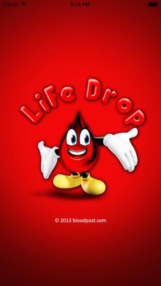 Life Drop