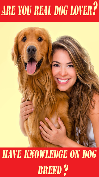 Guess The Dog Breeds Foto Quiz - Watch Pet Doggie Cute Pup or Hound Dog Pics Answer Pedigree New Fun