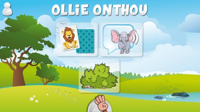 Ollie Onthou deur Cleverkiddo