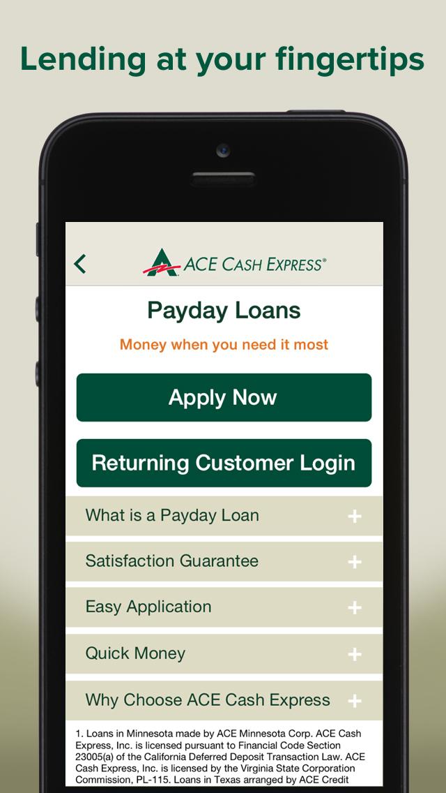 Mobile loans