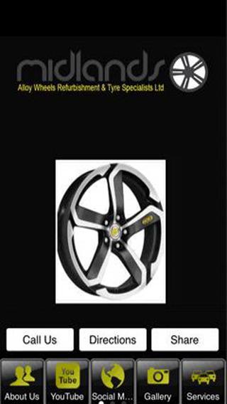 Midlands Wheels