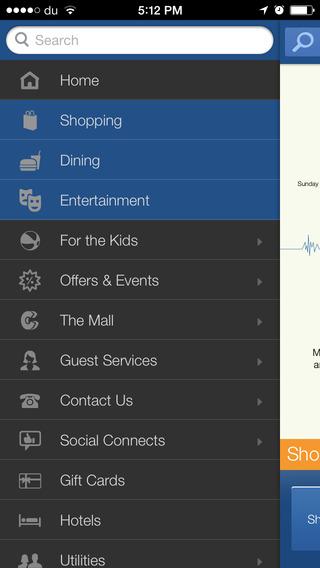 City Centre Malls - Official App