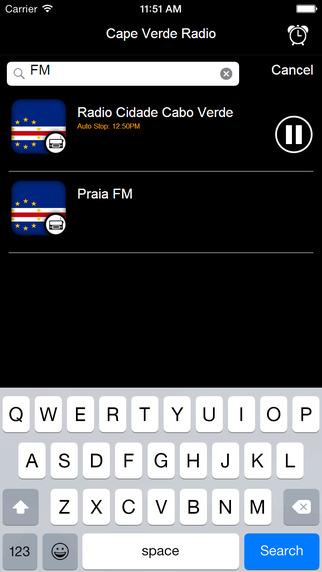 Cape Verde Radio