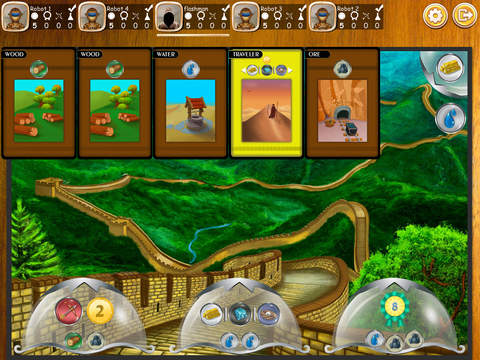 Mystic Miracles - 7 wonders game Screenshots
