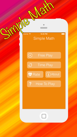 Simples Math