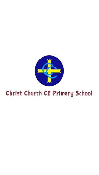 Christ Church CE School