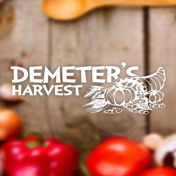 Demeter's Harvest LOGO-APP點子