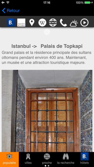 Turquie Guide de Voyage par Tristansoft