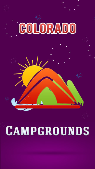 Colorado Campgrounds RV Parks