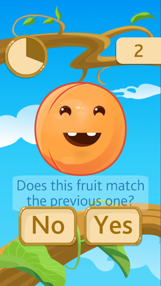 Dizzy Match Fruits PRO