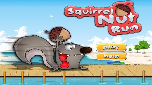 Squirrel Nut Run