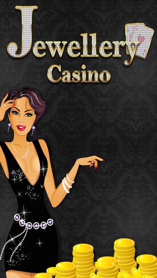 Jewerly Casino