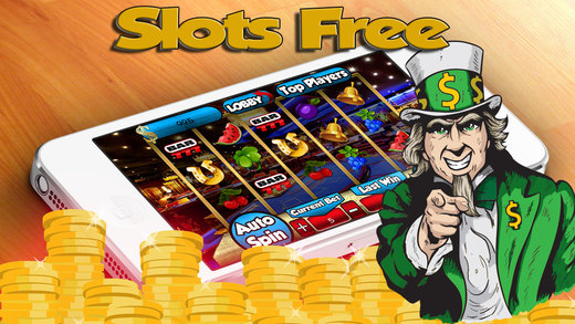 Amazing Jackpot Slots 777 Blackjack and Roulette FREE Slots Game