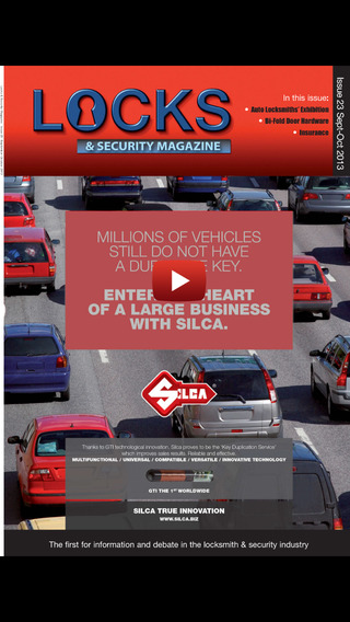 Lock and Security Magazine