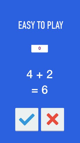 Puzzle Math 2015 - New Addictive Math Game for Children.