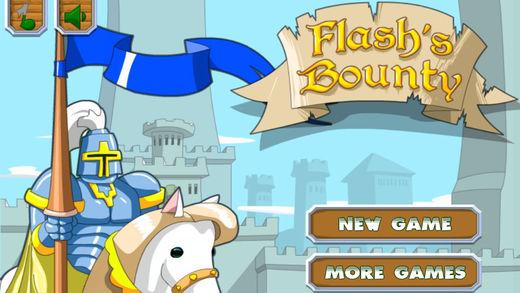 Flash's Bounty