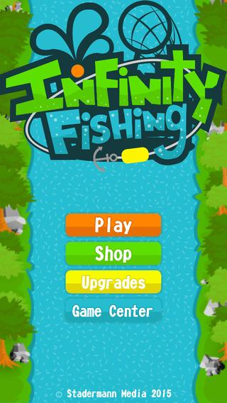 Infinity Fishing