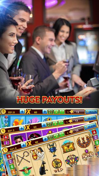 Epic Slots - FREE Las Vegas Casino 777 Slot-Machines