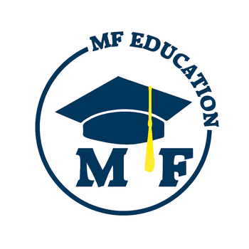 MF EDUCATION 商業 LOGO-玩APPs