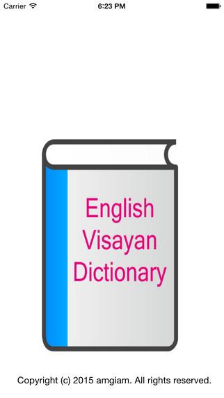 Best English Visayan Dictionary