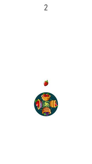 Fruit Match Rush : Smashing Melon Drop Fun