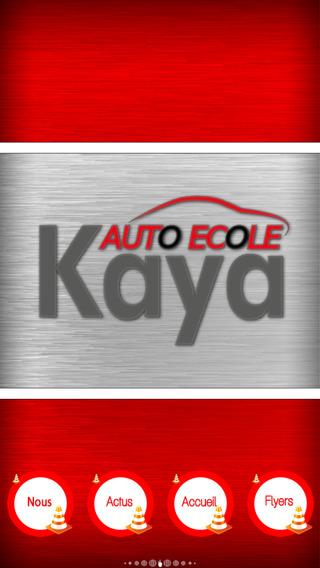 玩教育App|Auto Ecole Kaya免費|APP試玩