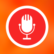 Speech Recogniser: Convert your voice to text with this dictation app. [iPhone]