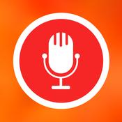 语音识别器 : 用这款听写应用将你的声音转换成文字。[iOS]
