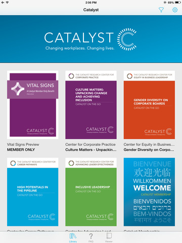 Catalyst Inc