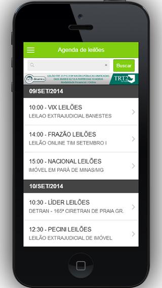 玩新聞App|Jornal dos Leilões免費|APP試玩