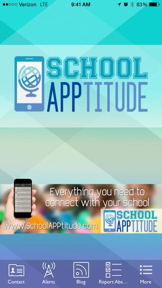School APPtitude