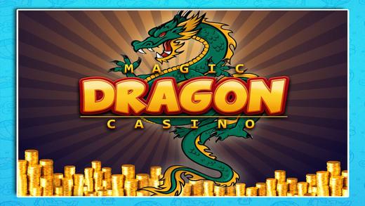 Magic Dragon Casino