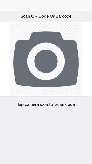 ReadCode - QR Code Barcode