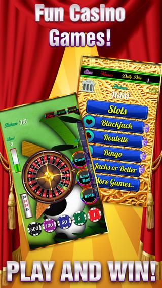 Fresh Vegas Slots Casino - Hot Las Vegas Casino Games