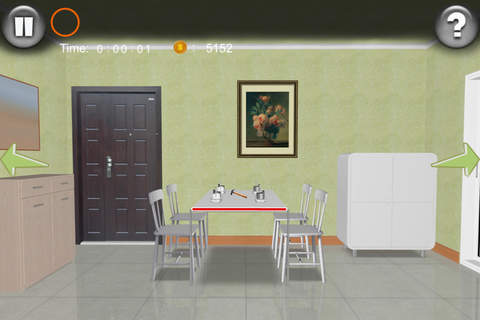 Can You Escape 14 Horror Rooms II Deluxe screenshot 3
