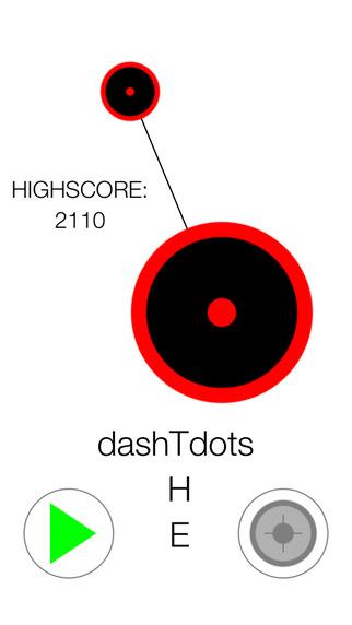 Dash the Dots