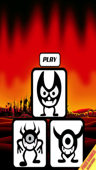 Hellfire Cubes Blast - Underworld Elements Puzzle - Pro