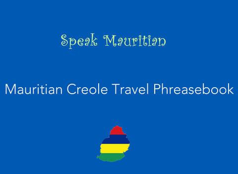 mauritian creole to english dictionary