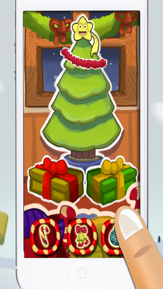 Christmas - fun mini games of merry Christmas – Pr