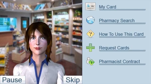 MDGo Drug Card
